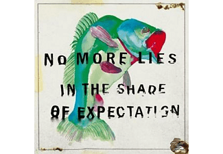 No More Lies - In The Shade Of Expectation - (Vinyl)