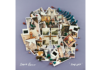 Steve Gunn - Time Off - (CD)