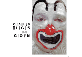 Charles Mingus - The Clown - (CD)