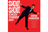 Ernie Maresca - Shout Shout Knock Yourself [CD]