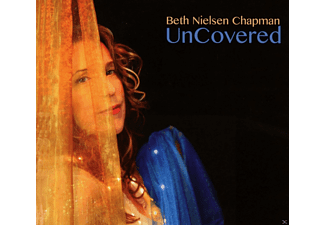 Beth Nielsen Chapman - Uncovered - (CD)