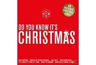VARIOUS - Do You Know It's Christmas [CD]