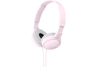 SONY MDR-ZX110P - Cuffie (On-ear, Rosa)