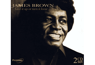 James Brown - Give It Up Or Turn It Loose - (CD)