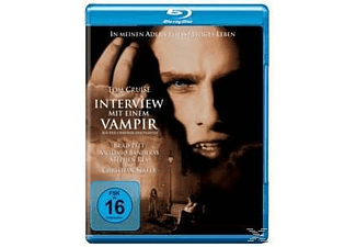 Interview mit einem Vampir 20th Anniversary [Blu-ray]