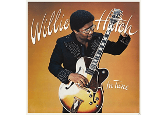 Willie Hutch - In Tune - (CD)