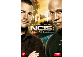 NCIS: Los Angeles - Seizoen 3 | DVD