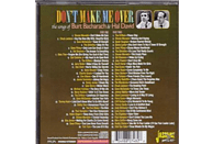 VARIOUS - Don't Make Me Over [CD]