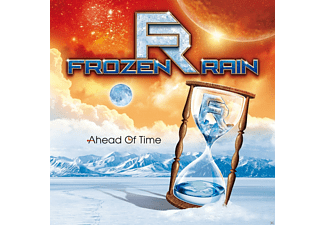 Frozen Rain - Ahead Of Time - (CD)