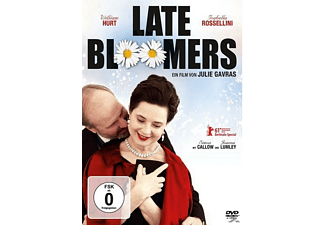 LATE BLOOMERS - (DVD)