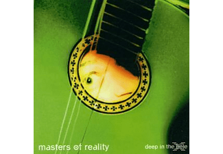 Masters Of Reality - Deep In The Hole - (CD)