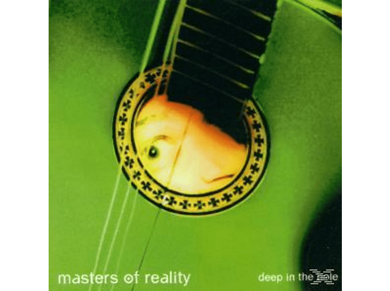 Masters Of Reality - Deep In The Hole [CD]
