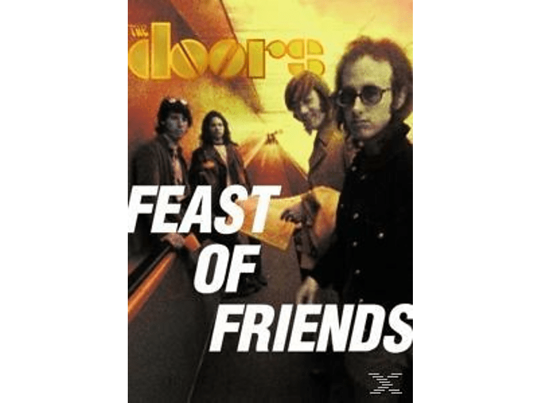 The Doors - Feast of Friends [DVD]