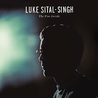 Luke Sital-singh - The Fire Inside [CD]