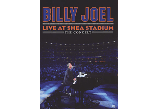 Billy Joel - Live At Shea Stadium [DVD]