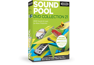 Soundpool DVD Collection 21