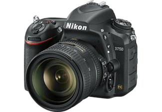NIKON Appareil photo reflex D750 + 24-85mm (VBA420K001)