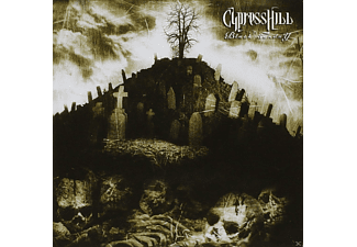 Cypress Hill - BLACK SUNDAY - (CD)