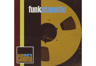 Euro Cinema - Funkstamatic - (CD)