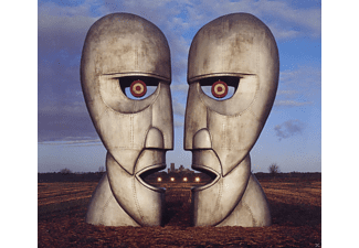 Pink Floyd - The Division Bell (Remastered) CD