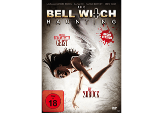 The Bell Witch Haunting - (DVD)