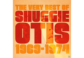 Shuggie Otis - The Best Of Shuggie Otis [CD]