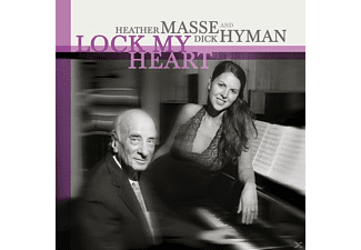 Dick Hyman, Heather Masse - Lock My Heart - (SACD Hybrid)