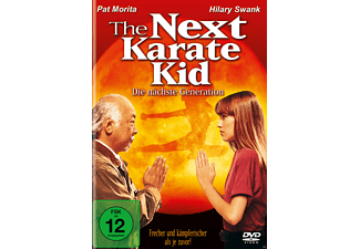 The Next Karate Kid - (DVD)