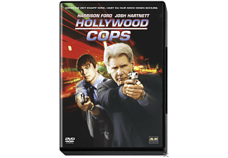Hollywood Cops - (DVD)