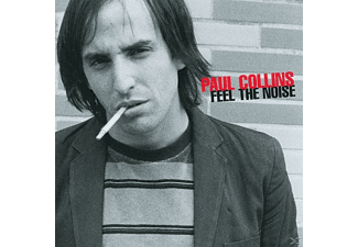 Paul Collins - Feel The Noise - (CD)