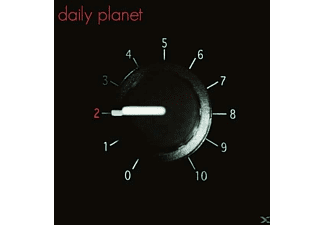 Daily Planet - Two [CD]