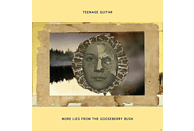 Teenage Guitar - More Lies From The Gooseberry Bush [CD]
