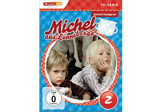 02. Michel - TV Serie - (DVD)