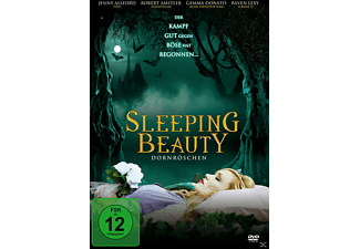 Sleeping Beauty - Dornröschen - (DVD)