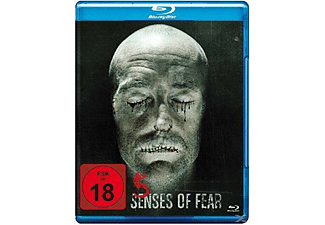 5 Senses of Fear - (Blu-ray)