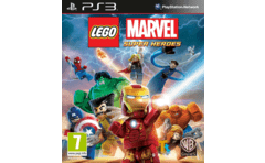 LEGO Marvel Super Heroes PlayStation 3 ea6c2a151c6