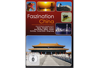 Faszination China - (DVD)