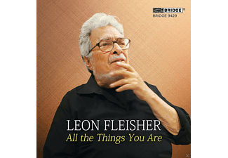 Leon Fleisher - All The Things You Are - (CD)