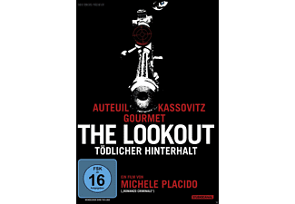 THE LOOKOUT - (DVD)