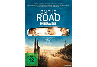 On the Road - Unterwegs - (DVD)
