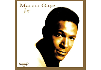 Marvin Gaye - Joy - (CD)