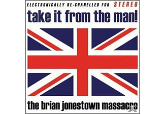 The Brian Jonestown Massacre - Take It From The Man! - (Vinyl)
