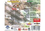 VARIOUS - Alpen Grand Prix 2013-21. Alpen Grand Prix Der Unt [CD]
