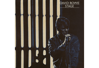 David Bowie - Stage (CD)