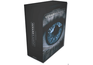 Gerard - Blausicht (Ltd.Fan Edition) - (CD)