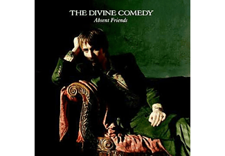 The Divine Comedy - Absent Friends (CD)