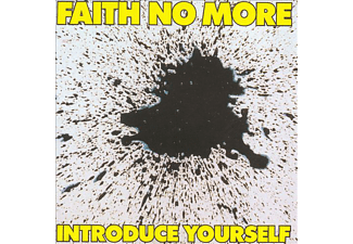 Faith No More - Introduce Yourself (CD)