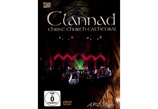 Clanned - Live At Christ Church Cathedral [DVD]