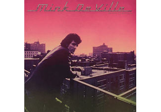 Mink Deville - Return to Magenta - (CD)