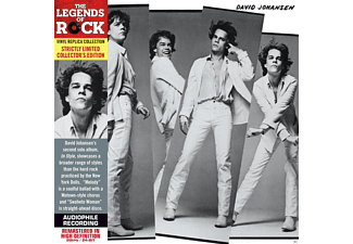 David Johansen - In Style - (CD)